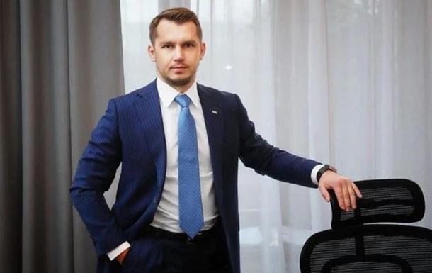 Призначено нового керівника Укрзалізниці