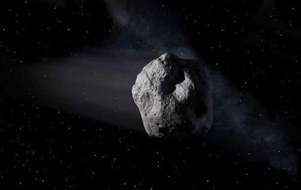 Возле Земли пролетит астероид размером с дом