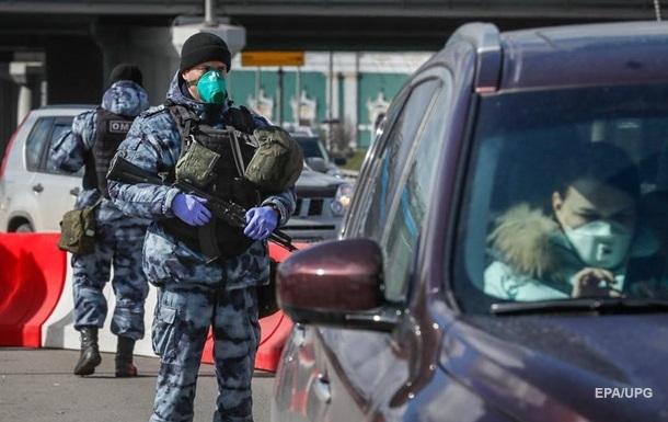 В России определили нулевого пациента с коронавирусом