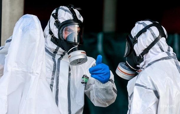ВООЗ оновила стратегію боротьби з коронавірусом