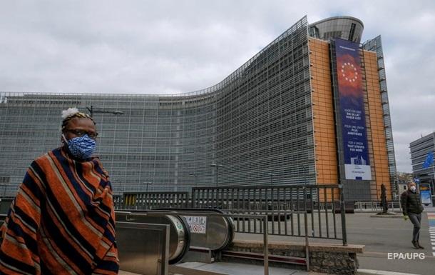 Бельгия призвала все страны поддержать ВОЗ