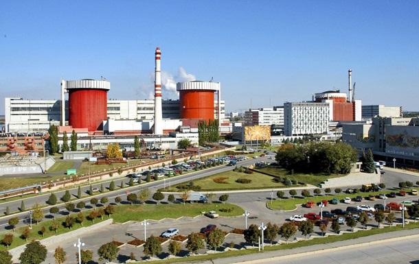 На Южно-Українській АЕС розпочався ремонт реактора енергоблоку №2