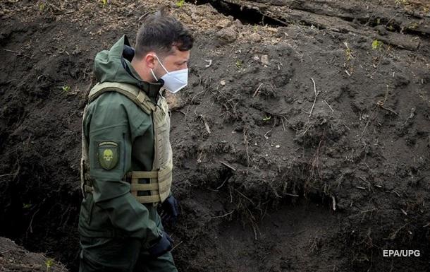 Зеленский прокомментировал обмен пленными