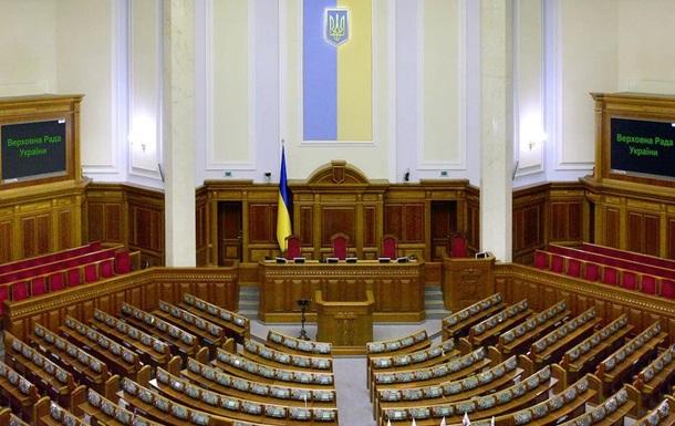 Украинцы более склонны доверять местной власти, чем центральной
