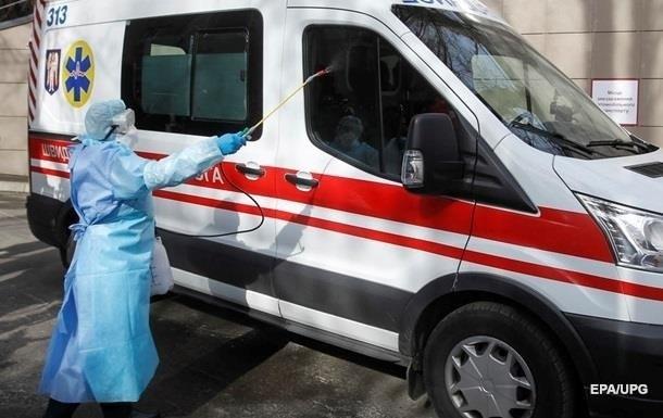 На Житомирщине решили публиковать улицы с зараженными COVID