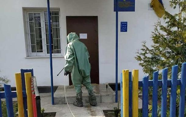У Рівненській області виявили 23 нові випадки коронавірусу