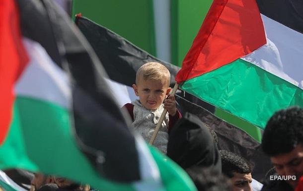 США відновлюють підтримку Палестини у зв язку з коронавірусом