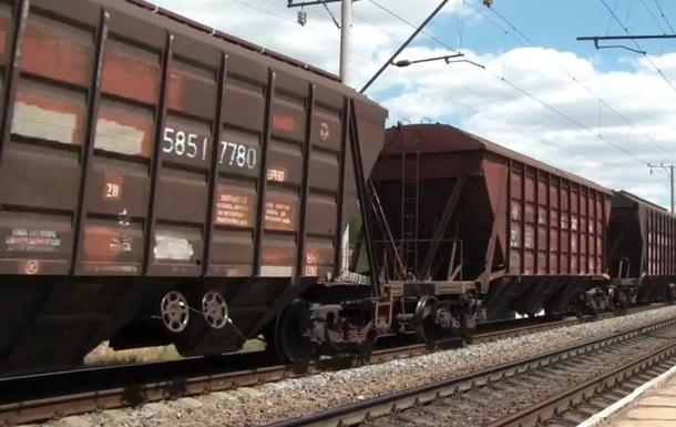 Критически важно, чтобы УЗ в полной мере обеспечивала перевозку грузов