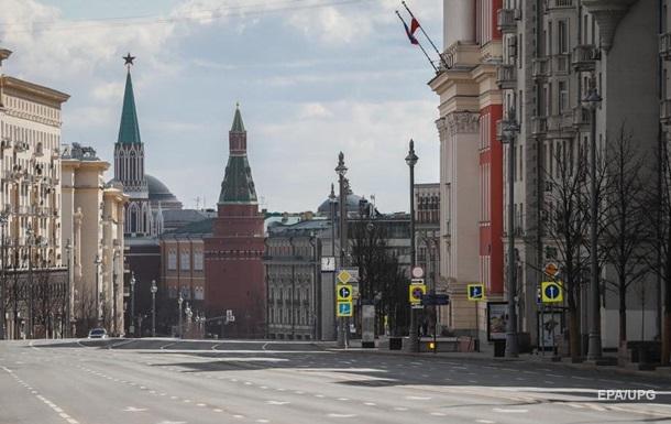 У Росії понад 4000 випадків коронавірусу за добу
