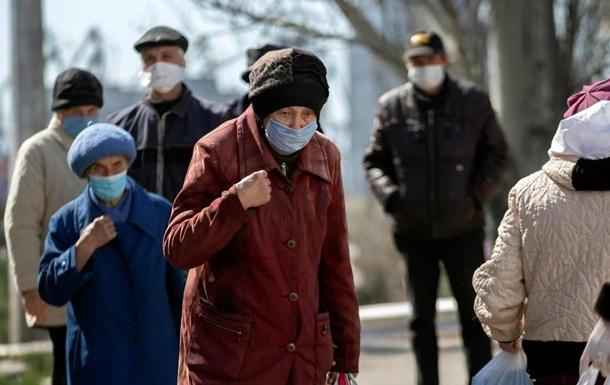 США увеличат помощь Украине на борьбу с пандемией до $9,1 млн