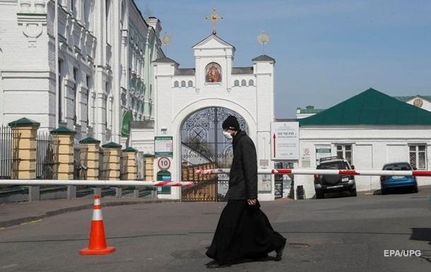 Власти Житомира запретили посещать церкви на Пасху