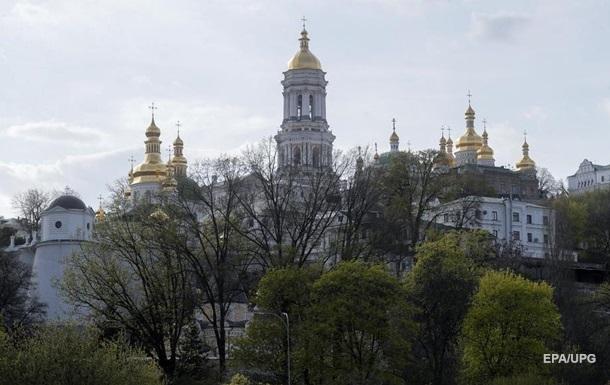 До церкви на Великдень зібралися 4% українців