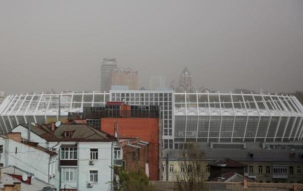 Эколог объяснил опасность грязного воздуха в Киеве