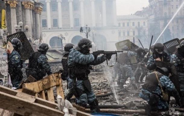Дело Майдана: суд заочно арестовал бывшего топ-чиновника СБУ