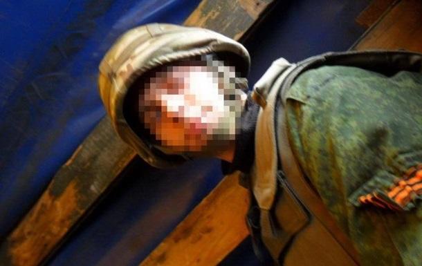 В Одесі затримали колишнього сепаратиста  ДНР