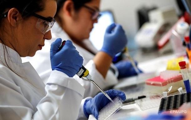 Британия начала массовое производство потенциальной вакцины против COVID-19
