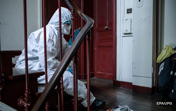 В Житомирской области COVID-19 диагностировали у младенца