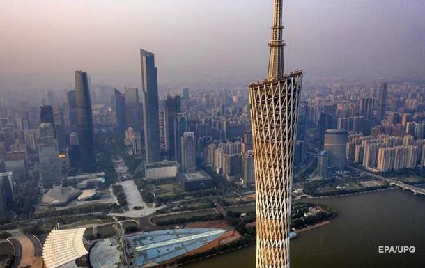 Китай оцінив наслідки коронавірусу для економіки