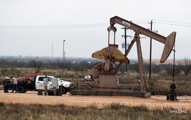Американская нефть обновила минимум с 1999 года