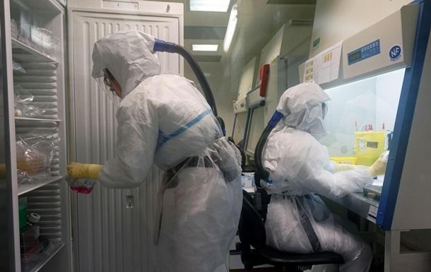 У Китаї заявили про успішне випробування вакцини від коронавірусу