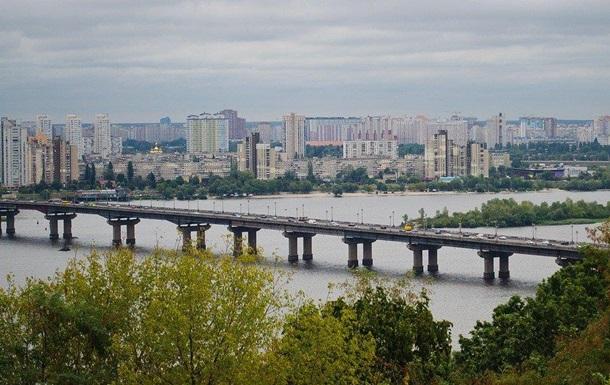 Повітря в Києві очистилося