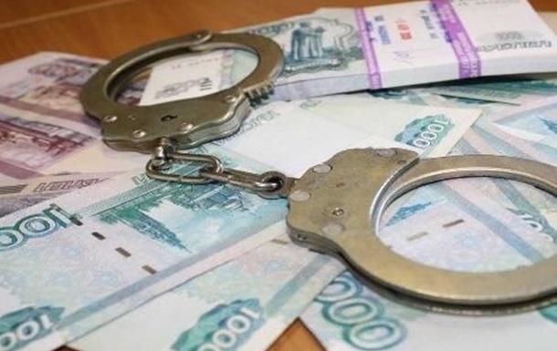 Коррупция в войсках «ДНР»