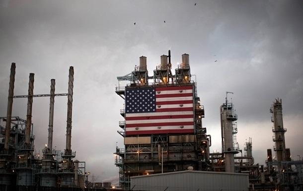 Цена нефти WTI впервые в истории рухнула ниже нуля