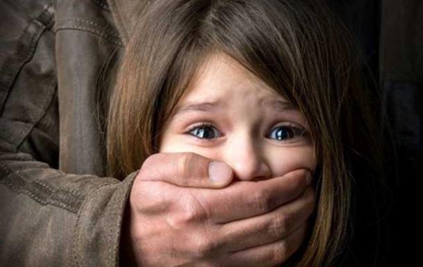 В Каменском мужчина изнасиловал двух девочек – СМИ