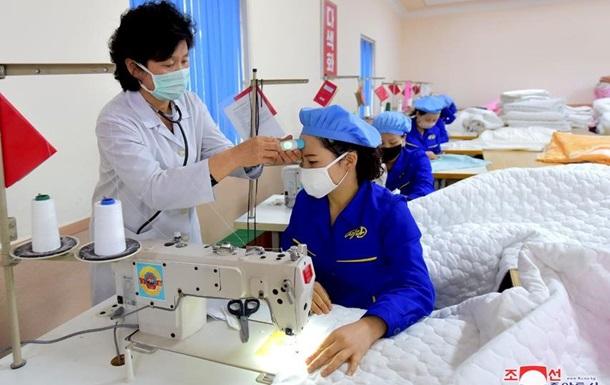 Коронавирус-19: как борется и побеждает заразу Северная Корея