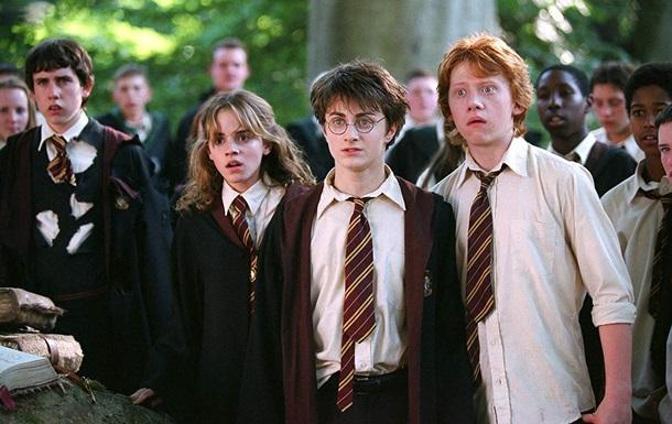 Фанатам Гарри Поттера заплатят за просмотр фильмов