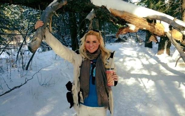 Экс-звезда Playboy совершила самоубийство: фото, видео