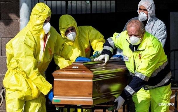 Ученые пояснили высокую смертность мужчин от COVID
