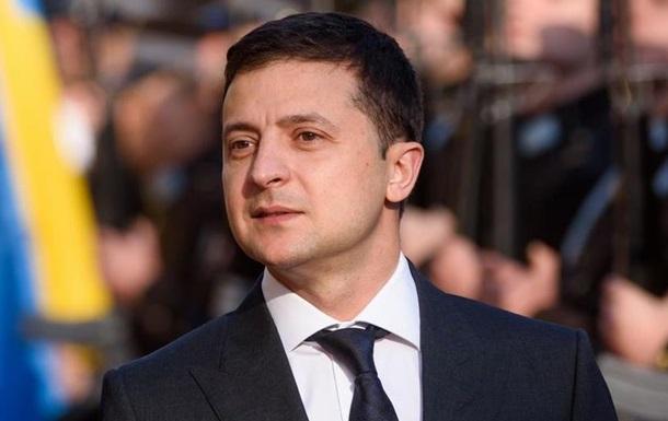 Володимир Зеленський: нове обличчя - старий формат