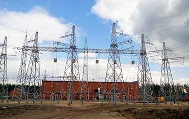 Корупційні схеми на будівництві підстанції  Кремінська  залишаються без розслід