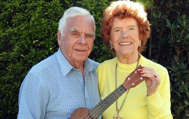 Pensioners at 97 years old found love thanks to coronavirus
