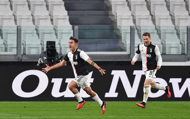 Клубы Серии А приняли решение доиграть сезон
