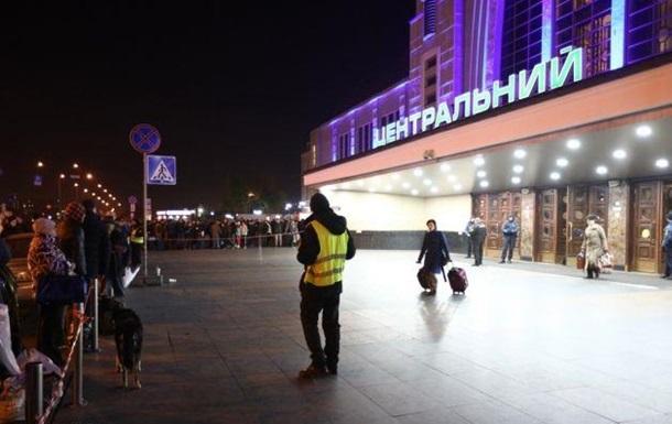 З початком карантину в Україні обвалилися пасажирські перевезення