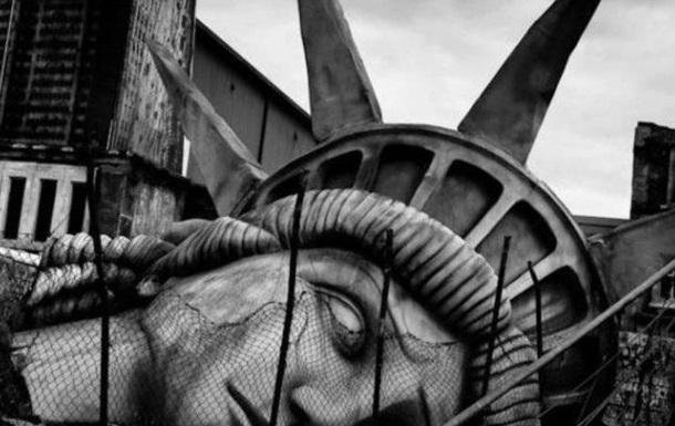 Хаос и ужас: озвучены страшные последствия к-вируса для США