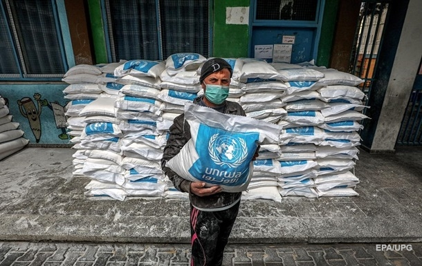 Библейский голод: ООН предсказывает трудные времена