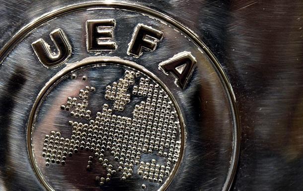 ВОЗ рекомендовала УЕФА не проводить турниры до конца 2021 года