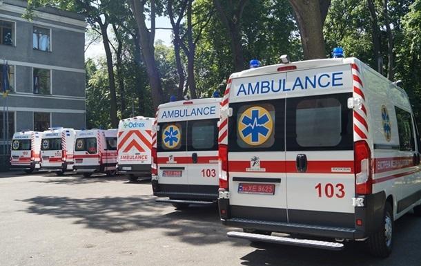 МОЗ заявило о тотальной нехватке денег для больниц