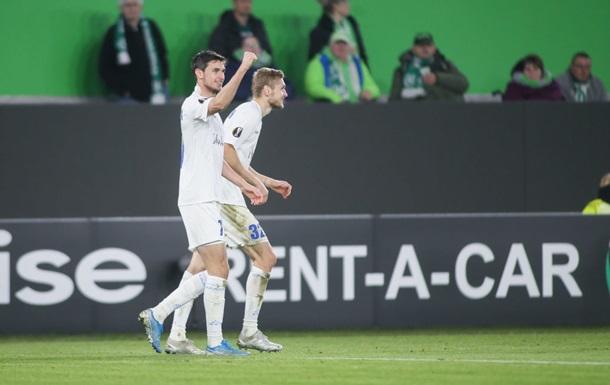 Украина оказалась в топ-10 в рейтинге футболистов-заробитчан в Европе