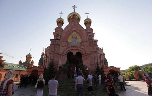 У Києві спалах коронавірусу в третьому монастирі