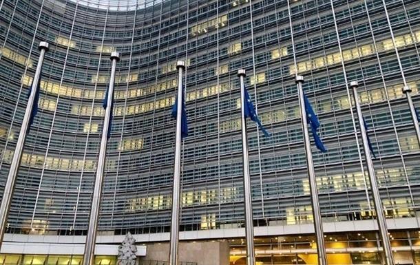 Евросоюз предоставит 1 млрд. евро Украине на борьбу с коронавирусом