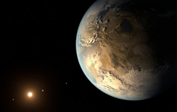 Звучание  Земли записали из космоса