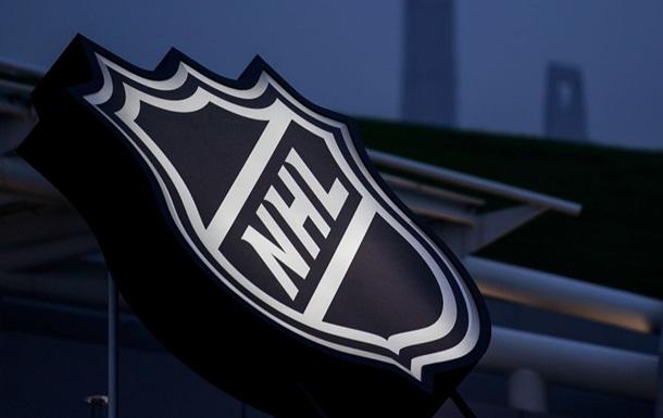 Стало известно, когда НХЛ может возобновить сезон