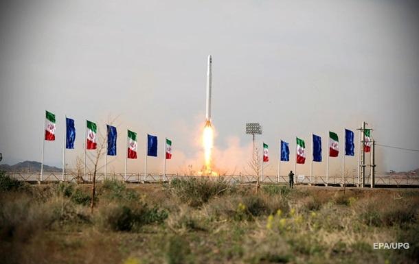 США виявили на орбіті новий іранський супутник