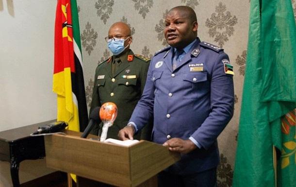 В Мозамбике при нападении боевиков погибли 52 мирных жителя