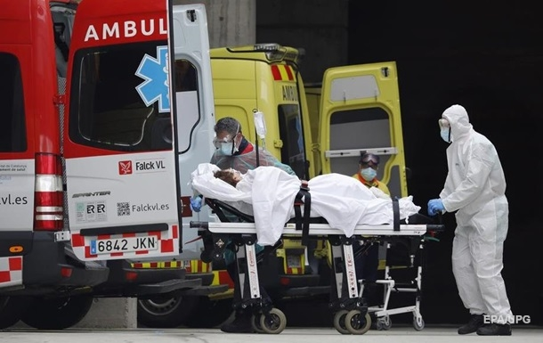 Число жертв COVID-19 в мире превысило 180 тысяч