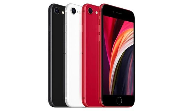 Apple выпустит увеличенный iPhone SE